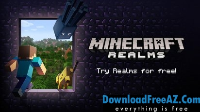 Minecraft Pocket Edition v1.1.0.8 APK (MOD, unlimited breath/inventory) Android Free