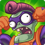 Plants vs. Zombies Heroes v1.14.13 APK (MOD, Unlimited Sun) Android Free