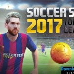 Soccer Star 2017 Top Leagues v0.3.7 APK Android Free