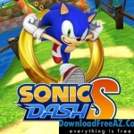 Sonic Dash v3.7.0.Go APK (MOD, Money/Unlocked) Android Free