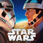 Star Wars™: Commander v4.9.0.9641 APK (MOD, Damage/Health) Android Free