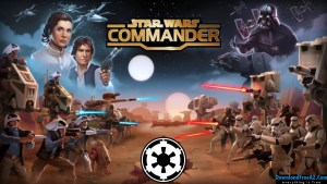Star Wars™: Commander v4.9.1.9669 APK (MOD, Damage/Health) Android Free