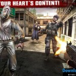 Zombie Frontier 3 – Shot Target v1.81 APK + MOD Hacked unlimited money