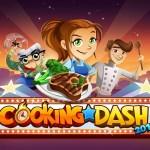 COOKING DASH v1.30.10 APK (MOD, Unlimited Golds/Coins) Android Free