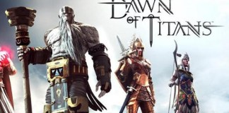 Dawn of Titans v1.15.3 APK (MOD, Free Shopping) Android Free