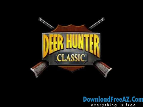 DEER HUNTER CLASSIC v3.4.1 APK (MOD, unlimited money) Android Free