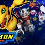 Digimon Heroes! v1.0.45 APK Android Free