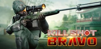 Kill Shot Bravo v2.9.1 APK (MOD, Ammo/No Recoil) Android Free