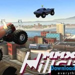 MMX Hill Dash v1.0.5761 APK (MOD, unlimited money) Android Free