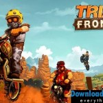 Trials Frontier v5.1.1 APK (MOD, unlimited money) Android Free