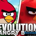 Angry Birds Evolution v1.9.1 APK (MOD, High Damage) Android Free