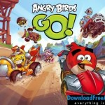 Angry Birds Go! v2.7.1 APK (MOD, Unlimited Coins/Gems) Android Free