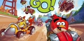 Download Angry Birds Go! v2.7.1 APK (MOD, Unlimited Coins/Gems) Android Free