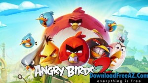 Download Angry Birds v7.5.0 APK (MOD, Money/Boosters) Android Free