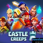 Castle Creeps TD v1.18.0 APK (MOD, unlimited money) Android Free