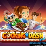 COOKING DASH v1.31.5 APK (MOD, Unlimited Golds/Coins) Android Free