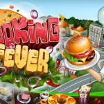 Cooking Fever v2.4.1 APK (MOD, unlimited coins/gems) Android Free
