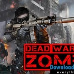 DEAD WARFARE: Zombie v1.2.110 APK (MOD, Ammo/Damage) Android