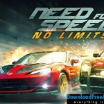 Download Need for Speed No Limits V2.3.6 APK MOD Hacked Android + Full Data