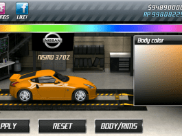 Drag Racing Classic v1.7.21 APK (MOD, unlimited money) Android Free