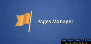 Facebook Pages Manager v120.0.0.11.70 APK Android Free
