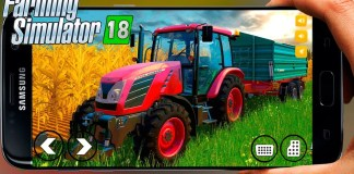 Download Farming Simulator 18 v1.0.0.3 APK (MOD, unlimited money) Android Free
