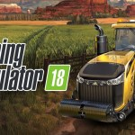 Farming Simulator 18 v1.0.0.5 APK (MOD, unlimited money) Android Free