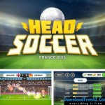 Head Soccer v6.0.4 APK (MOD, unlimited money) Android Free