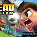 Head Soccer v6.0.6 APK (MOD, unlimited money) Android Free