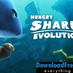 Hungry Shark Evolution v4.9.0 APK (MOD, Coins/Gems) Android Free