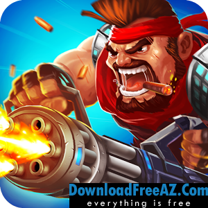 Metal Squad v1.2.2 APK (MOD, Coin/Ammo) Android Free