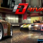 Racing Rivals v6.3.0 APK Hacked MOD (Unlimited Nitro) Android
