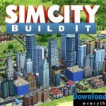 SimCity BuildIt v1.17.1.61422 APK (MOD, Money/Gold) Android Free