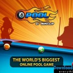 8 Ball Pool v3.10.3 APK (MOD, Extended Stick Guideline) Android Free