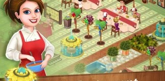 Download Star Chef: Cooking & Restaurant Game v2.14.1 APK + MOD (Unlimited money) Android