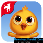 FarmVille 2: Country Escape v7.9.1591 APK MOD (Unlimited Keys) Android Free