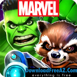 MARVEL Avengers Academy v1.17.0 APK MOD (Free Store) Android Free