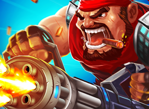 Metal Squad v1.2.7 APK (MOD, Coin/Ammo) Android Free