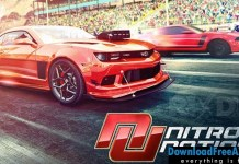 Download Nitro Nation Drag Racing v5.4.5 APK MOD (Maintenance) Android Free