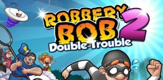 Download Robbery Bob 2: Double Trouble v1.5 APK MOD (Unlimited coins) Android Free