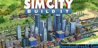 SimCity BuildIt v1.18.3.61972 APK (MOD, Money/Gold) Android Free
