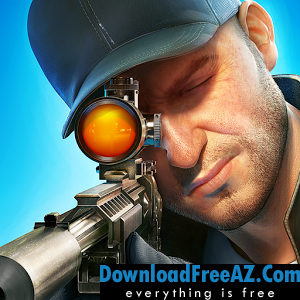 Download Sniper 3D Assassin Gun Shooter v1.17.11 APK + MOD (Unlimited Gold/Gems) Android