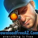 Sniper 3D Assassin Gun Shooter v2.0.0 APK MOD (Unlimited Gold/Gems) Android Free