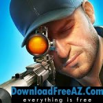 Sniper 3D Assassin Gun Shooter v2.0.4 APK MOD (Unlimited Gold/Gems) Android Free
