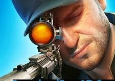 Sniper 3D Assassin Gun Shooter v2.0.2 APK (MOD, Unlimited Gold/Gems) Android Free