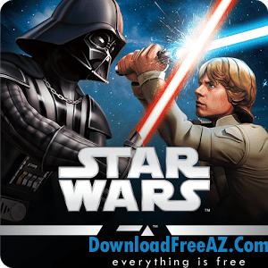 Download Star Wars: Galaxy of Heroes v0.8.225590 + MOD (High Damage) Android