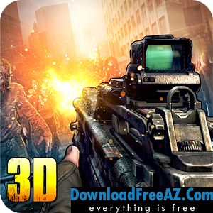 Download Zombie Frontier 3 - Shot Target v1.85 APK + MOD (unlimited money) Android