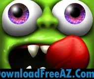 Zombie Tsunami v3.6.6 APK MOD (Unlimited Gold) Android Free