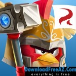 Angry Birds Epic RPG v2.5.26974.4598 APK MOD (Unlimited money) Android Free