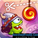Cut the Rope: Time Travel v1.6.1 APK MOD (Hints/Super Powers) Android Free